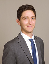 Andrew Tapia