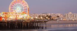 Santa Monica Workers' Compensation Defense